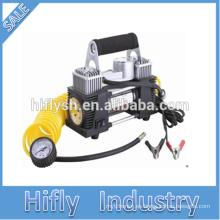 Compresor de aire plástico del compresor de aire del coche de HF-5065B DC12V (certificado del CE)