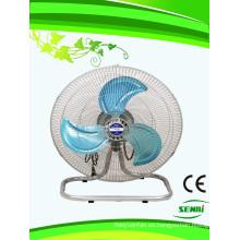 AC110V 18 pulgadas Potente ventilador industrial 3 en 1 ventilador de pie (SB-S-45A)
