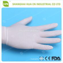 Safetouch Pulver freie Latex Prüfung Handschuhe, steril