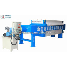 Explosion Proof PP dewatering Filter Press