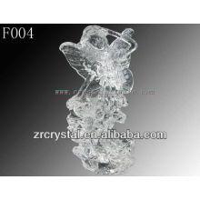 K9 Crystal Hand Sculpted Fairy