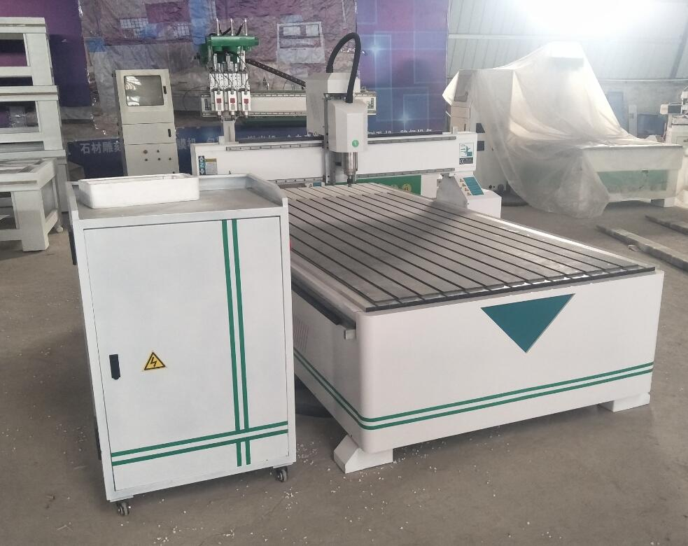 cnc router machine advertising