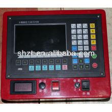 Tragbarer CNC-Plasmaschneider, CNC-Plasmaschneidmaschine für Edelstahl, Kohlenstoffstahl