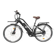 Vélo électrique en gros / e - bike / 700C vélo électrique de vélo de montagne