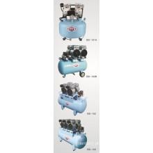 Compressor de ar dental silencioso Oiless (Bd-10series)