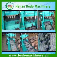 Presse à briquettes de charbon de bois / presse à charbon de narguilé à vendre 008613343868845