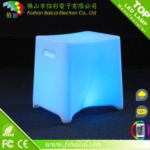 2015 heißer Verkauf LED Single Stuhl