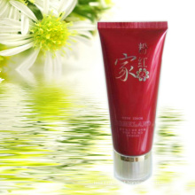 Red Colour Soft Tube for Cosmetic Packaging with Acyli Cap (AM1155)
