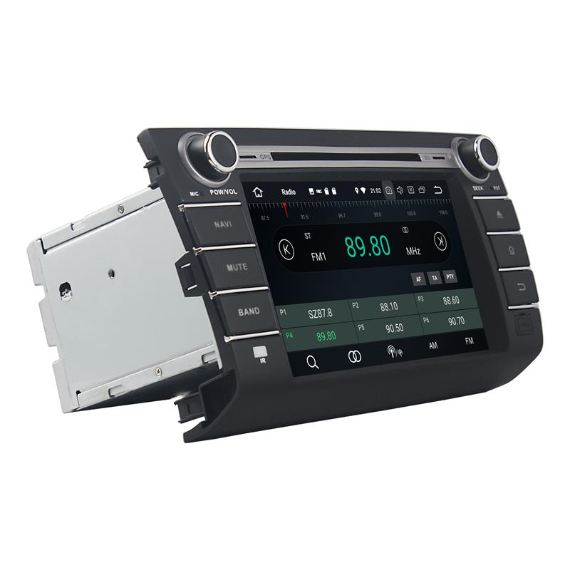 2016 Swift Android 8 0 Car Dvd Players 3