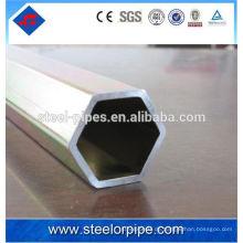 Hochpräzise 5mm-20mm geformtes Stahlrohr