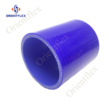 Ống nối cao su silicone thẳng ống ống