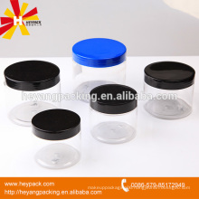 Wholesale plastic cream jars