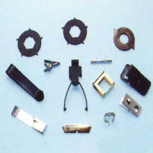 Hardware Stamping for Auto Parts Steering System Spring