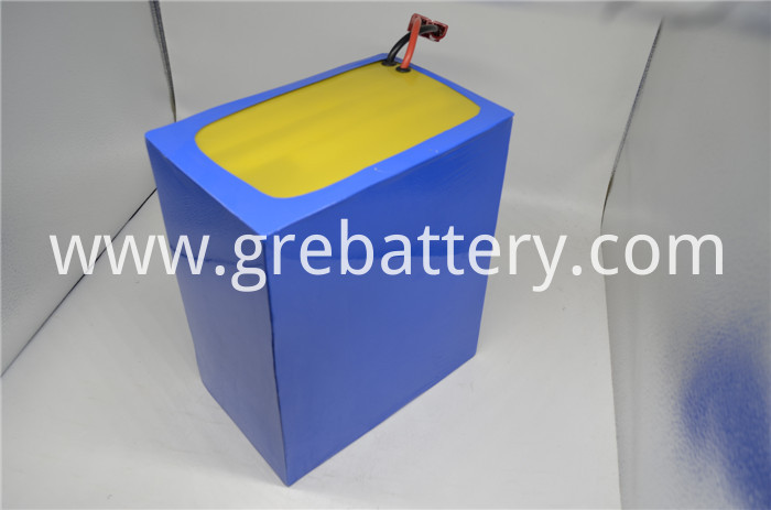 26650 rechargeable battery