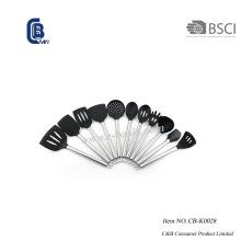 Utensilios de cocina de silicona 11PCS