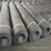 UHP HP RP 600mm Graphite Electrodes with Manufacturer Cost