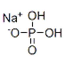 Fosfato monossódico CAS 7758-80-7