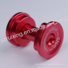 Industrial Bicycle Components From Aluminum Machining Part