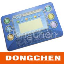 Nameplate of Video Game Player Printing (DC-MEM011)