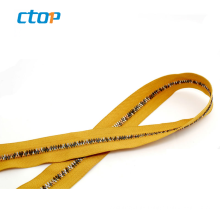 guangzhou factory plating close end auto lock long chain metal teeth jacket designer zippers rainbow zipper reversible zipper
