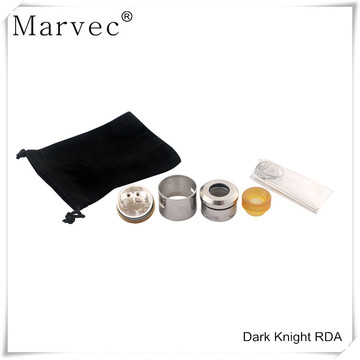 Dark Knight vapor e cigarette atomiseur rda