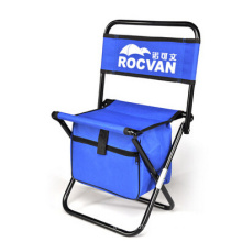 Easy Take Folded Fishing Chair