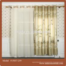 Impresso blackout tecido / cortinas desenhos ready made cortina blackout tecido