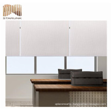 new style vertical roller blind curtain fabric with top quality