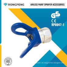 Rongpeng R8647-1 Airless Farbspritzgerät Zubehör