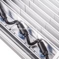 Reflector IP66 de 200 vatios de montaje bajo para luces de Poarking