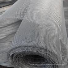 Aluminum Mesh/Aluminum Alloy Wire Mesh