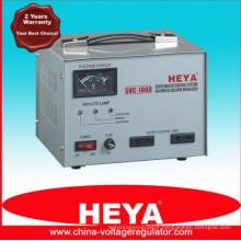 SVC ac automatic voltage regulator