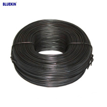 wholesale Tie rebar wire black annealed binding wire tying wire