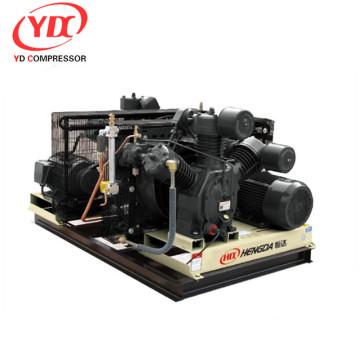 11kw 30bar compresor de aire jack martillo