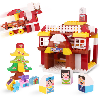 Building Blocks Preschool Educational Toys