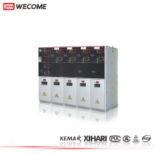 wecome Safe Series Type sf6 ring main unit switchgear
