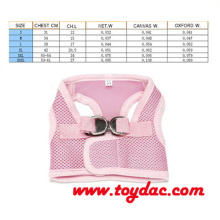 Eco Pet Mini Vest & Leash