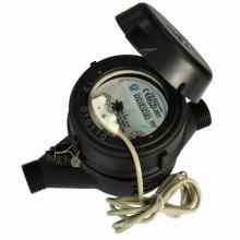 Agua de fría Horizontal Multi Jet del contador del agua (MJ-LFC-WDC)