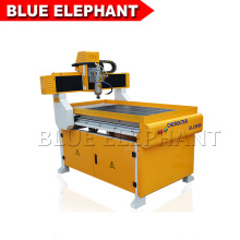 High Precision Hot Sale Craft CNC Router Machine 600X900X150mm Working Area