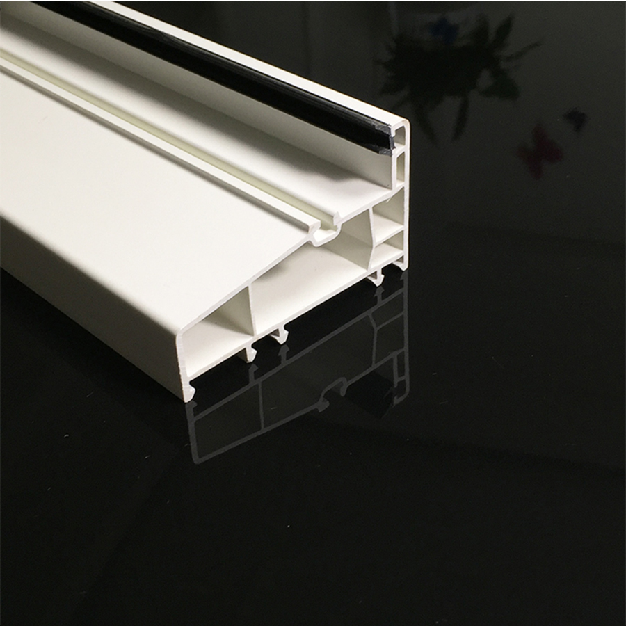 88mm fixed frame profiles