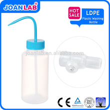 JOAN Lab Chemical Use Plastic Squeeze Bouteilles de lavage à large bouche