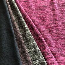 kationisch gefärbter Polyester