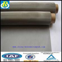 Malha de tela de peneiramento, malha de arame de filtro
