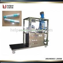 flexible silicone adhesive sealing machine