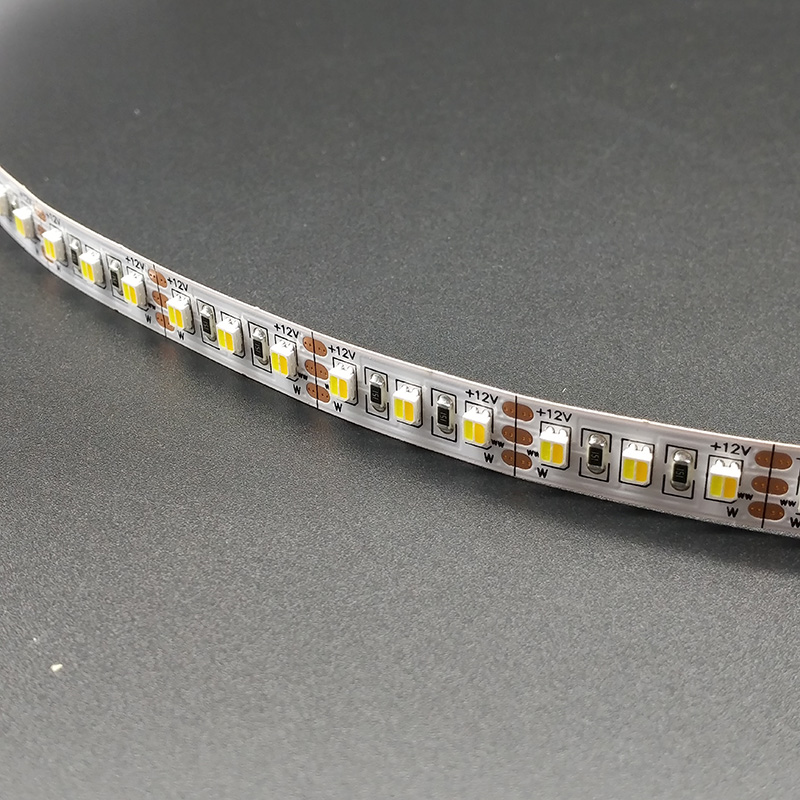 CCT Flexible led strip