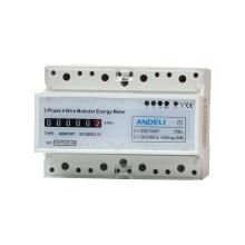 ANDELI ADM100T 20-100A 3 phase digital energy meter
