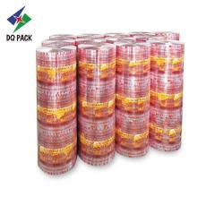 Aluminum Foil Sealing Film for plastic Cup