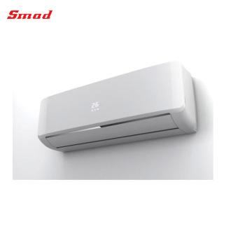1P Refrigeração e Aquecimento ou Arrefecimento Apenas Geral Condicionador de Ar Split Eletrônico Fixado na Parede