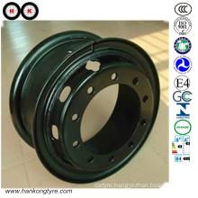 Tires Rim Steel Wheel Rim for Truck