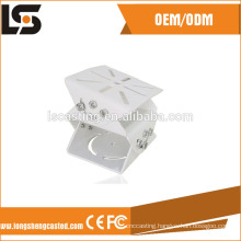 IP66 rated explosionproof aluminum wall hanging bracket for wall hanging parts